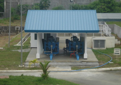 San Jose Del Monte City Water District