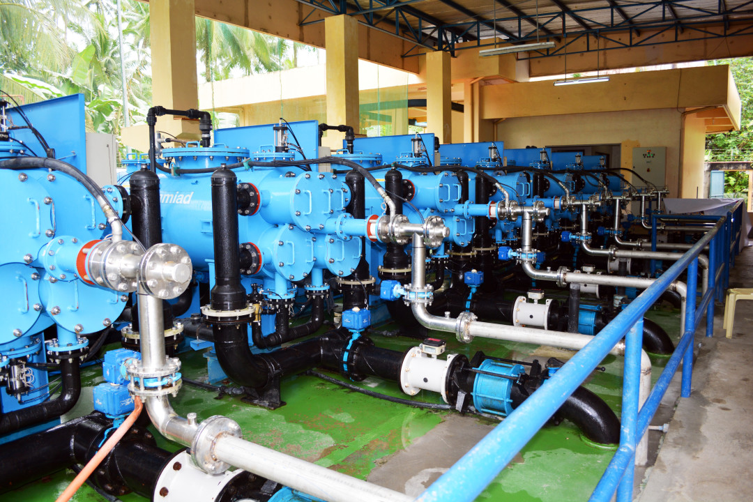 Butuan City Water District