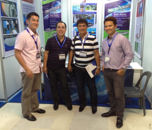 AGM and GM Quezon Metro