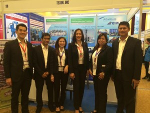 Exhibitor to the 37th Annual Philippine Association of Water Districts Convention at Fontana Convention Center, Clark, Pampanga on February 03-05, 2016