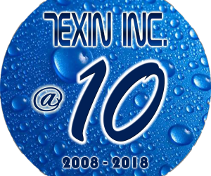 TEXIN INC has the pleasure to invite you to visit us at Booth No. 16!