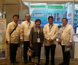 2017 Southern Tagalog Association of Water Districts Convention
