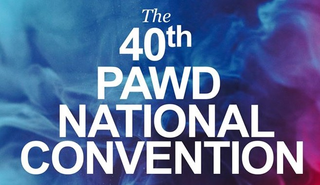2019 National Convention of the Philippine Association of Water Districts (PAWD)