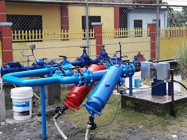 Tagaytay City Water District
