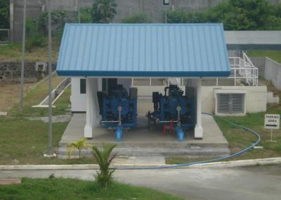 San Jose Del Monte City Water District