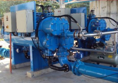 Metro Cotabato Water Distrist