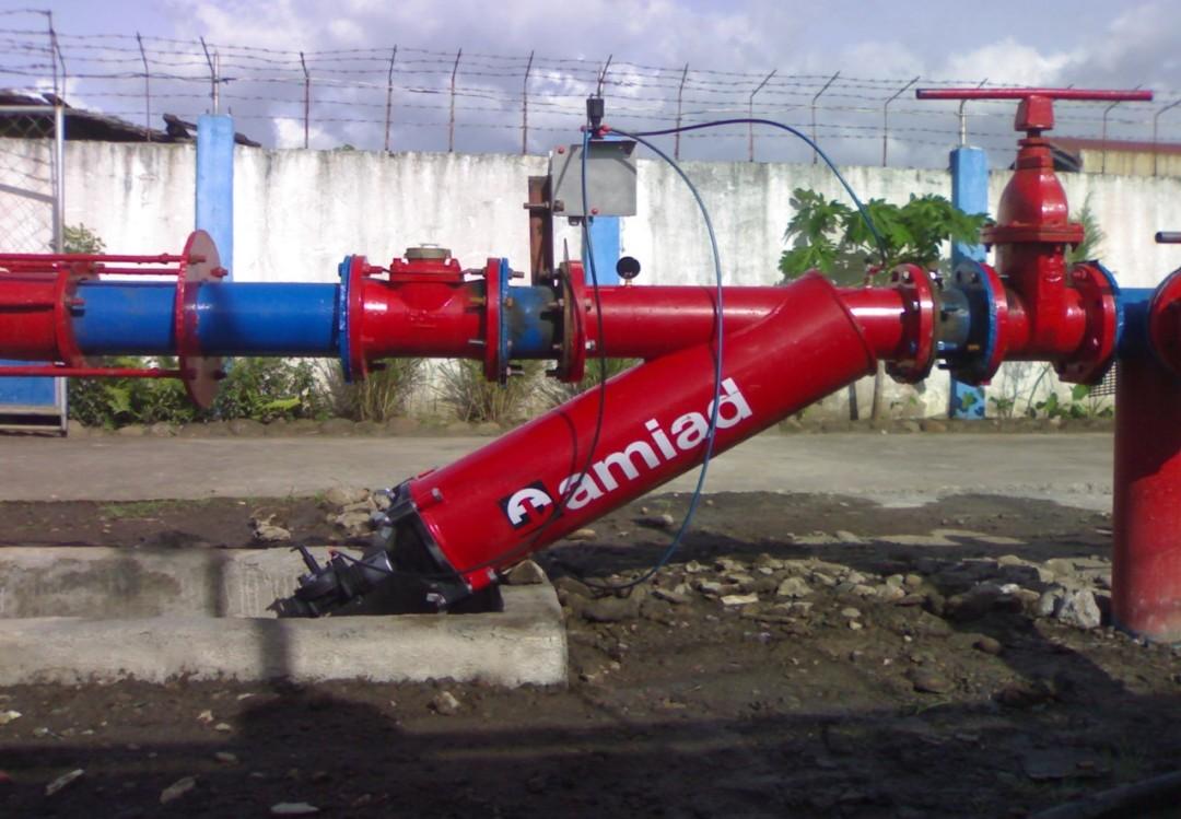 Metro Naga Water District
