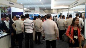 2017 National Convention of the Philippine Association of Water Districts (PAWD)